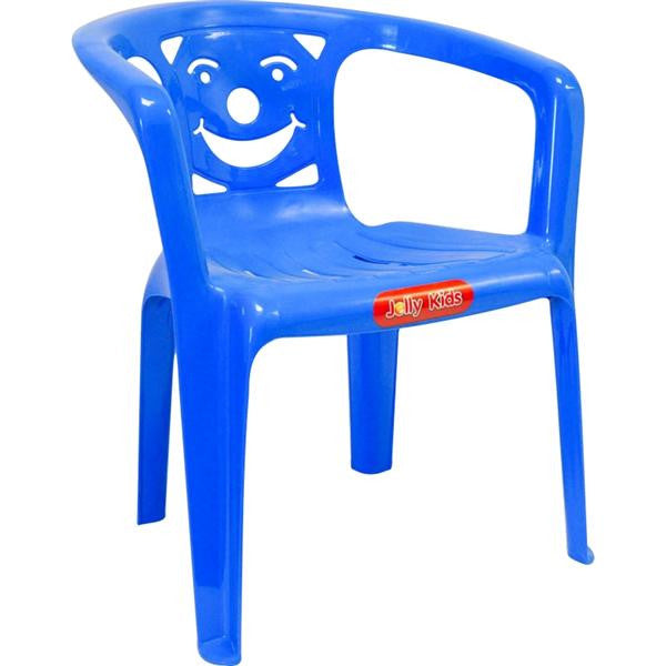 CHEEKY CHAIR BUBBLE BL