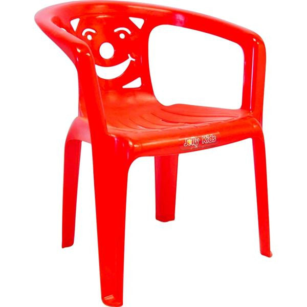 CHEEKY CHAIR RED