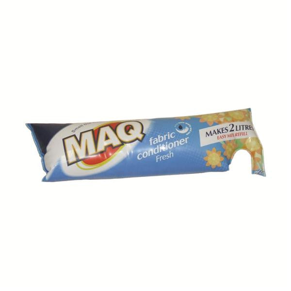 MAQ FABRIC SOFTNER 500ml FRESH