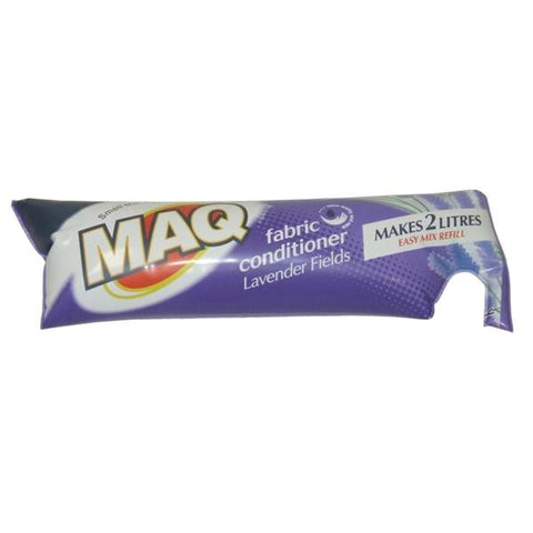 MAQ FABRIC SOFTNER 500ml LAVENDER FIELDS