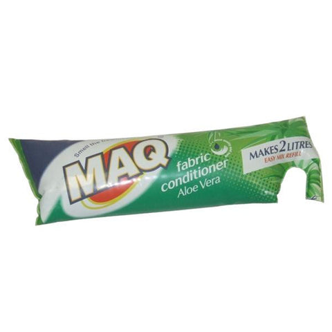 MAQ FABRIC SOFTNER 500ml ALOE VERA