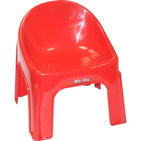 GROOVY CHAIR RED