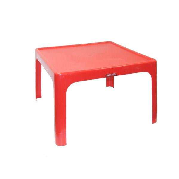 JOLLY TABLE RED