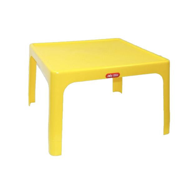 JOLLY TABLE YEL