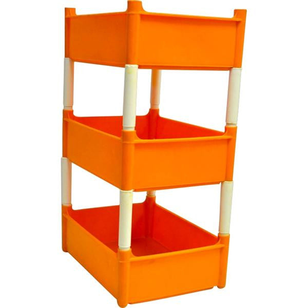 JOLLY 3 TIER STACKER SET