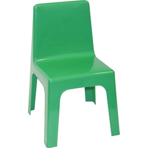 NURSERY CHAIR GRN