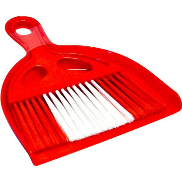 DAMLA DUSTPAN & BRUSH
