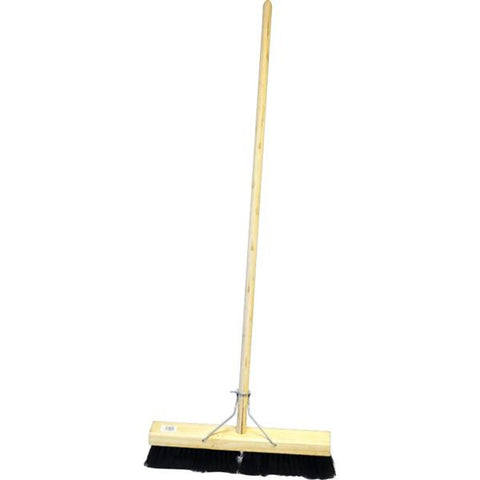 GUTTER BROOM 18'' PVC SOFT