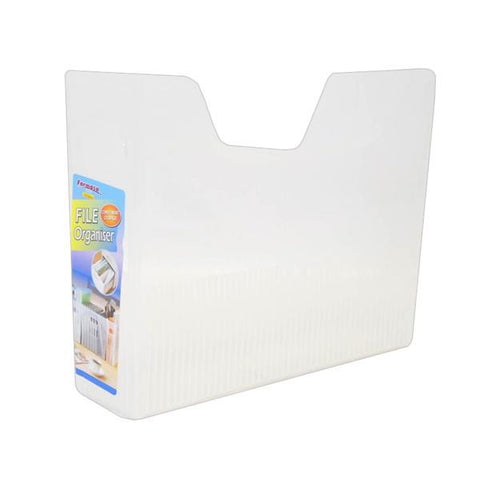 DOCUMENT ORGANISER 300x90mm