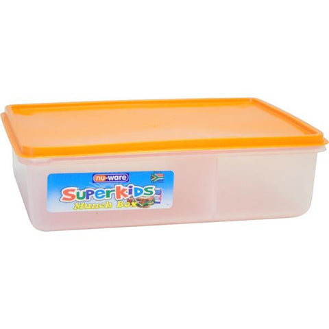 LUNCH BOX SUPREME 2 DIV