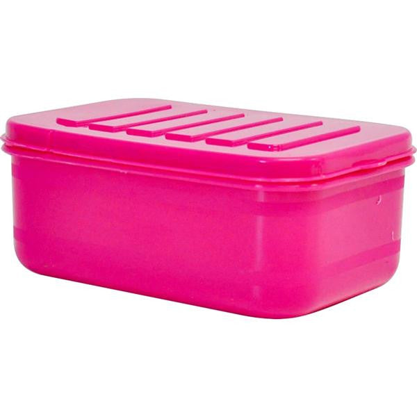 1lt LUNCH BOX RED