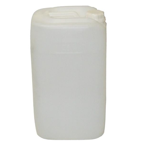 25lt RECT JERRY CAN & CAP