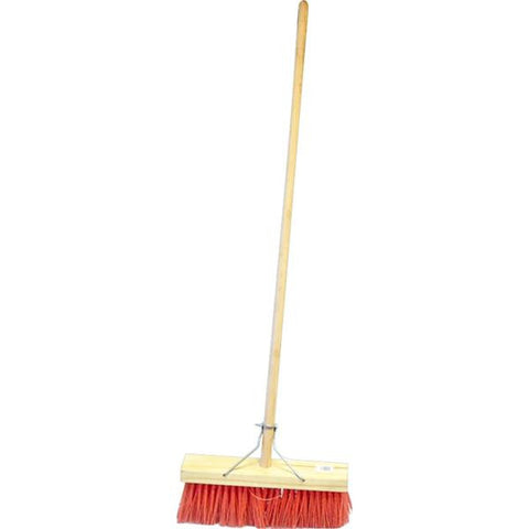 BASS BROOM 15''