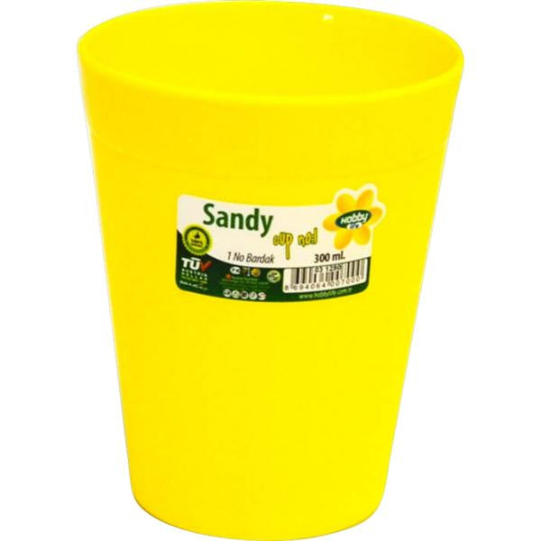 SANDY CUP No1 300ml