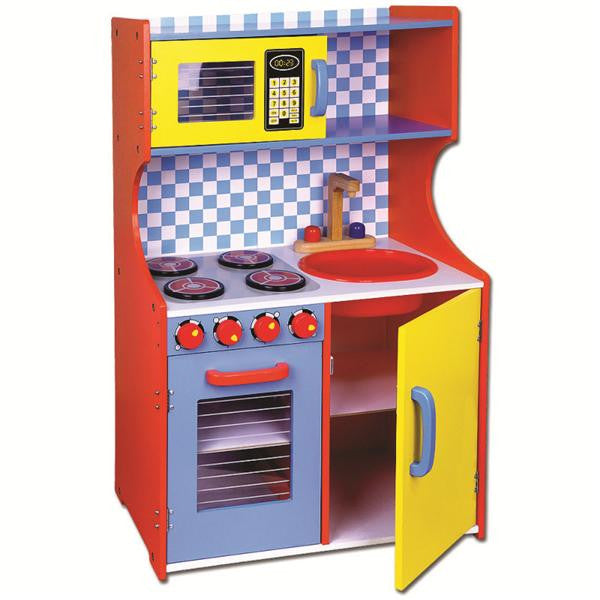KIDDIES MODERN KITCHEN