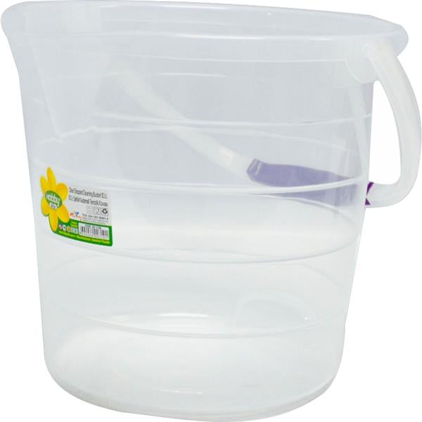 STEPPED CLEANING BUCKET 10lt CL