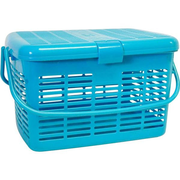 PICNIC BASKET TEAL
