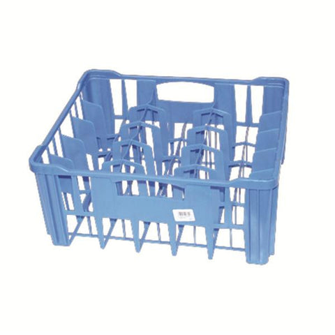 GLASS CRATE