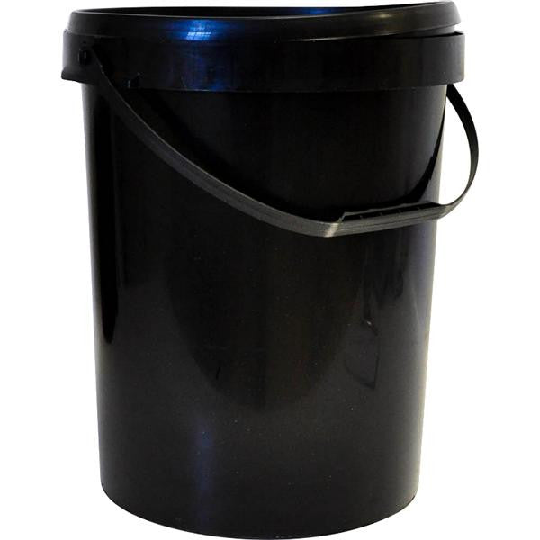 25lt BUCKET USED