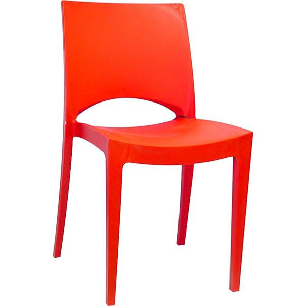 STELLAR CHAIR RED