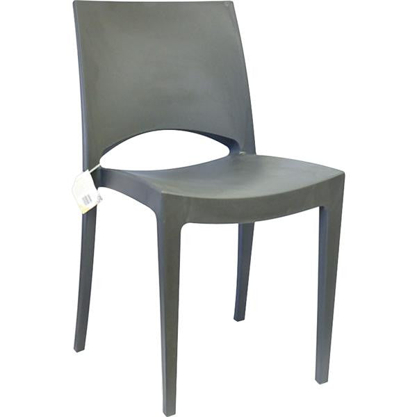 STELLAR CHAIR BLK