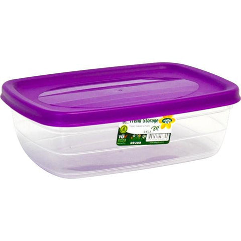 TREND STORAGE BOX 600ml