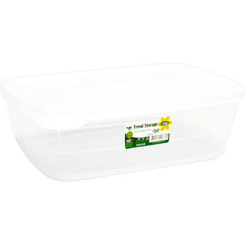 TREND STORAGE BOX 1200ml