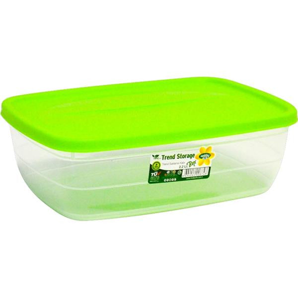 TREND STORAGE BOX 2.2lt