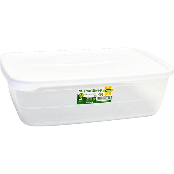 TREND STORAGE BOX 3000ml