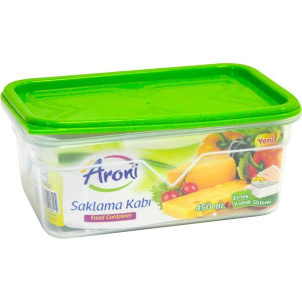 ARONI FOOD CONT 450ml