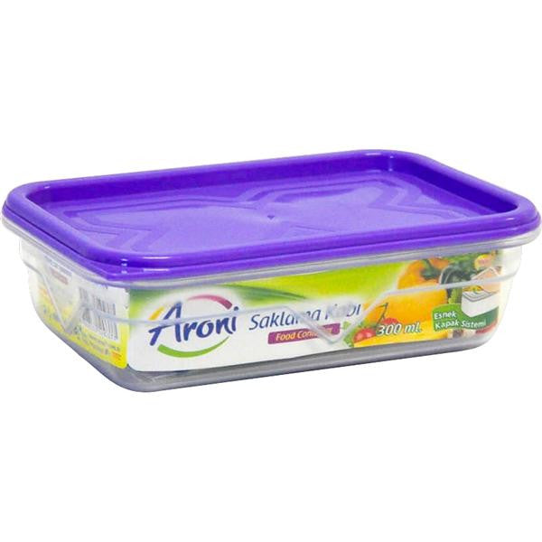 ARONI FOOD CONT 300ml