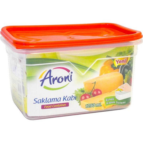 ARONI FOOD CONT 1250ml