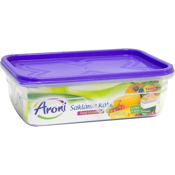 ARONI FOOD CONT 1300ml