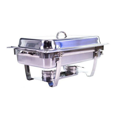 CHAFING DISH DOUBLE