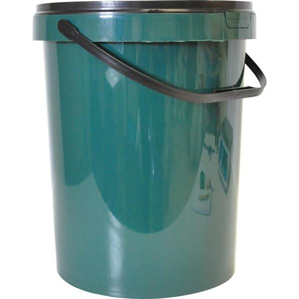 25lt SINGLE LOCK BUCKET