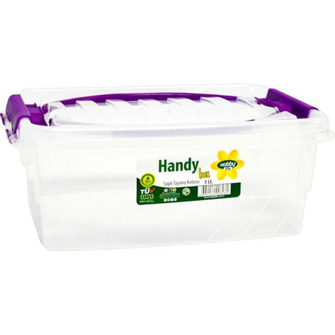 HANDY BOX 5lt