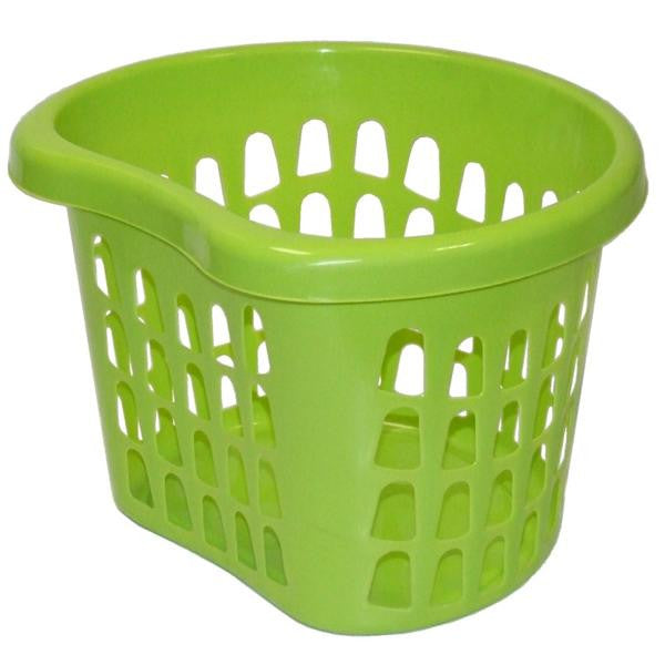 HIPSTER LAUNDRY BASKET VIRGIN