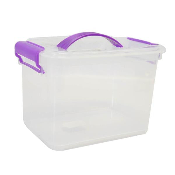 4.5lt HANDY CLIP BOX