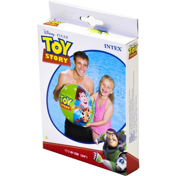 TOY STORY BEACH BALL