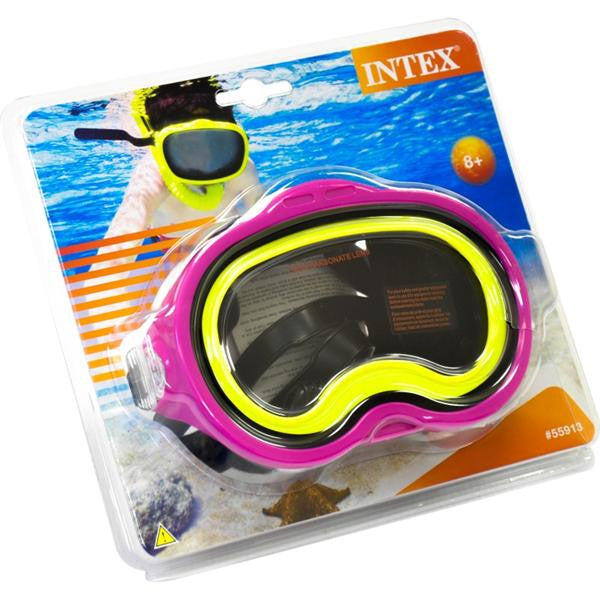 SEA SCAN SWIM MASKS