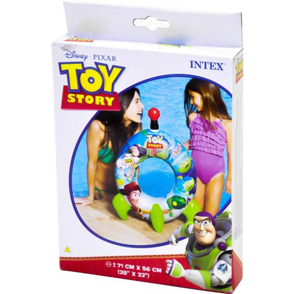TOY STORY ROCKET SWIM RING