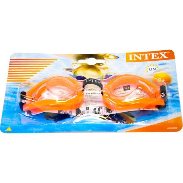 SWIM GOGGLES JUNIOR