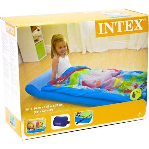 HULA ELLY KIDS AIRBED KIT