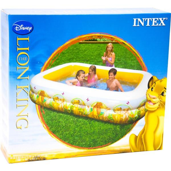 LION KING SWIM CENTER POOL