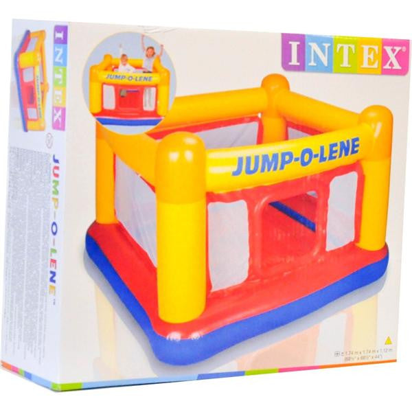 PLAYHOUSE JUMP O LENE