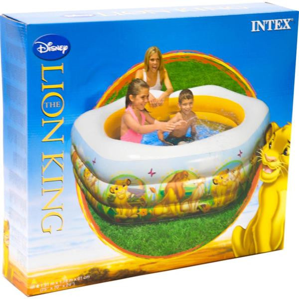 LION KING DELUXE POOL
