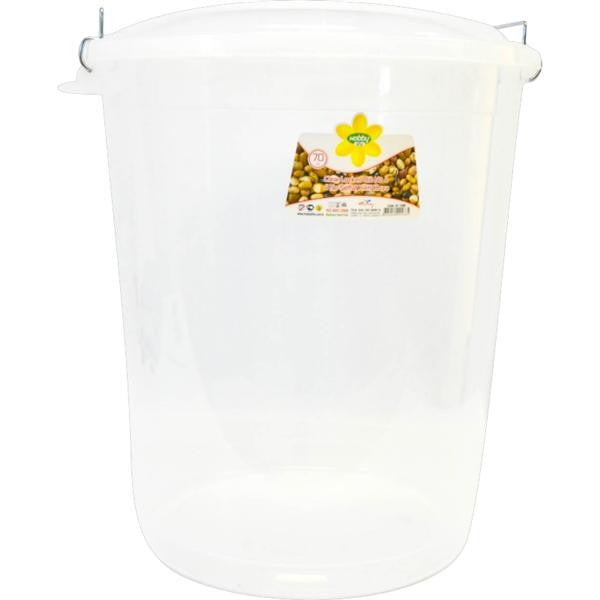 LOCKED BIN 70lt CL