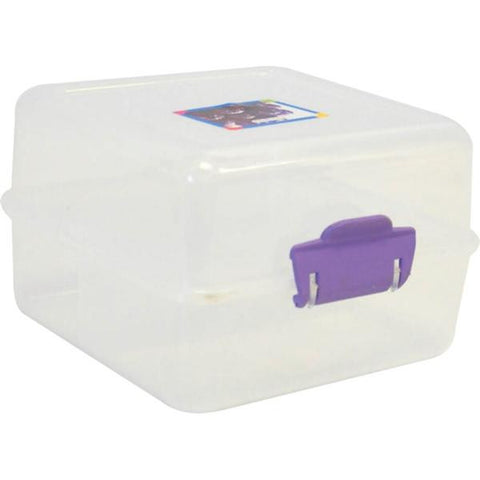 700ml DIVISION LUNCH BOX