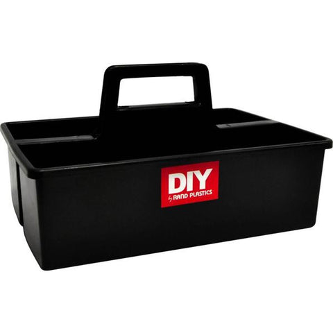 TOOL CADDY BLK DIY