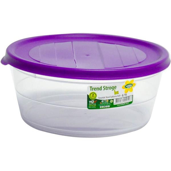 RND TREND STORAGE BOX 1100ML